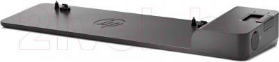 Док-станция для ноутбука HP UltraSlim Dock 2013 (D9Y32AA) - общий вид
