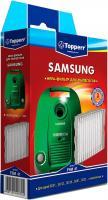 HEPA-фильтр для пылесоса Topperr 1138 FSM 41 -