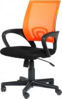 Кресло офисное Chairman 696 (Orange) -