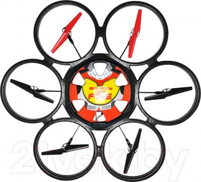Гексакоптер WLtoys V323 - общий вид