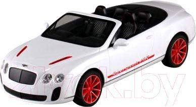 Радиоуправляемая игрушка MZ Автомобиль Bently GT Supersport (2149D) - пульт джойстик