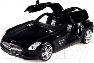 Радиоуправляемая игрушка MZ Автомобиль Die Cast Benz SLS (25046A) - общий вид