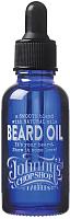 Масло для бороды Johnny's Chop Shop Beard Oil (30мл) -