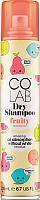 Сухой шампунь для волос Colab Fruity (200мл) -