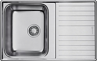 Мойка кухонная Omoikiri Sagami 79-IN (4993735) -