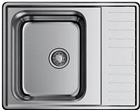 Мойка кухонная Omoikiri Sagami 63-IN (4993732) -