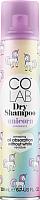 Сухой шампунь для волос Colab Unicorn (200мл) -