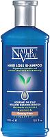 Шампунь для волос Natur Vital Hair Loss Shampoo Greasy Hair против выпадения для жирных волос (300мл) -
