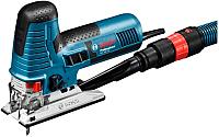 Профессиональный электролобзик Bosch GST 160 CE Professional (0.601.517.000) -
