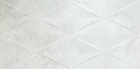 Плитка AltaCera Rhombus Geo Grey WT9ROG15 (249x500) -