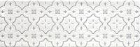 Декоративная плитка Monopole Isabel Blanco Mate M448 (100x300) -