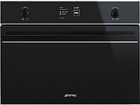 Электрический духовой шкаф Smeg SF4603MCN -