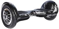 Гироскутер Hoverbot C-1 Light Black lightning -