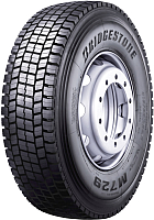 Грузовая шина Bridgestone M729 215/75R17.5 126/124M нс12 -