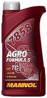 Моторное масло Mannol Agro Formula S API TC / MN7858DS-1 (1л) -