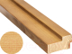 Коробка Юркас Vi-Lario (сосна неокрашенная) -