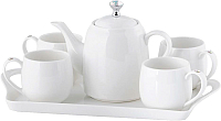 Набор для чая/кофе Home and You Diamant Rainbow 47957-BIA-DZBAN -