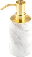 Дозатор жидкого мыла Home and You Marmis 48028-BIA-DOZ -