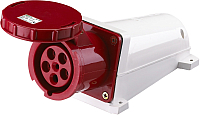 Розетка кабельная Schneider Electric DEKraft 26035DEK -