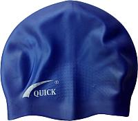 Шапочка для плавания No Brand QA (синий) -