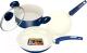 Набор кухонной посуды Vitesse VS-2216 (синий) -