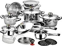 Набор кухонной посуды Vitesse VS-1003 -