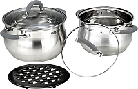 Набор кухонной посуды Vitesse VS-2038 -