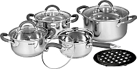 Набор кухонной посуды Vitesse VS-2065 -