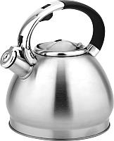 Чайник со свистком Aurora AU614 -