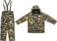 Комплект рабочей одежды Верас Практик рабочий (170-176/96-100, камуфляж) -