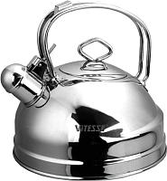Чайник со свистком Vitesse Nayer VS-1106 -