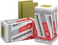 Плита теплоизоляционная Технониколь Техноруф В60 1200x600x50 -