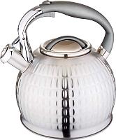 Чайник со свистком Vitesse VS-1128 -