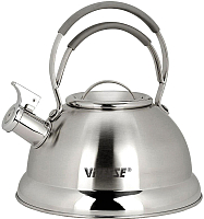 Чайник со свистком Vitesse VS-7800 -