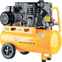 Воздушный компрессор Denzel PC 2/50-400 (58094) -