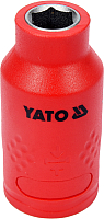 Головка Yato YT-21010 -