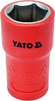 Головка Yato YT-21018 -
