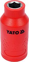 Головка Yato YT-21030 -