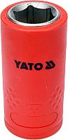 Головка Yato YT-21037 -