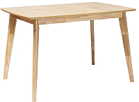 Обеденный стол Signal Brando 120 (дуб) -