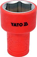 Головка Yato YT-21052 -