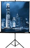 Проекционный экран Lumien Master View 128x171 / LMV-100106 -
