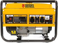 Бензиновый генератор Denzel GE 2500 (94681) -