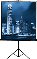 Проекционный экран Lumien Master View 180x180 / LMV-100103 -