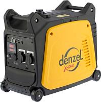 Бензиновый генератор Denzel GT-3500i X-Pro 94644 -