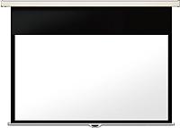 Проекционный экран Lumien Master Picture CSR 196x244 / LMP-100113CSR -