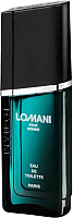 Туалетная вода Lomani Pour Homme (100мл) -