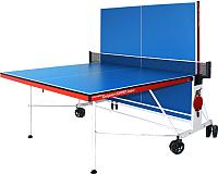 Теннисный стол Start Line Compact Expert Indoor -