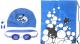 Набор для плавания Bradex Покоритель глубин DE 0381 -