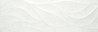Декоративная плитка Absolut Keramika City Decor Wind Pearl (333x1000) -
